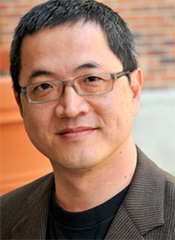 Photo of Andy Shih