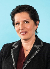 Photo of Jeanette Betancourt