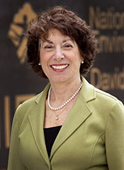 photo of Linda Birnbaum