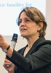 Photo of Lisa Horowitz