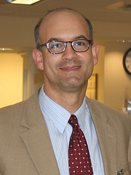 photo of Matthew Siegel