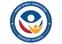 RAISE Family Caregiving Advisory Council logo