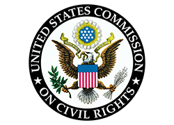 Commission On Civil Rights Logo