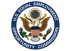 Equal Employment Opportunity Commission Logo