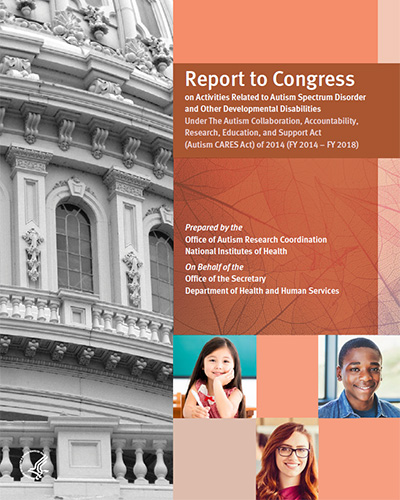 Report to Congress Cover