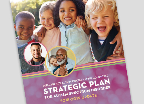 2019 IACC Strategic Plan Cover