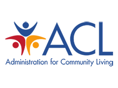 Administration for Community Living Logo