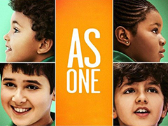 As One Movie Poster