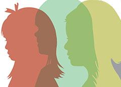 Autism Sisters logo