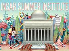 INSAR 2018 Summer Institue