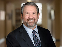 Joshua Gordon, NIMH director