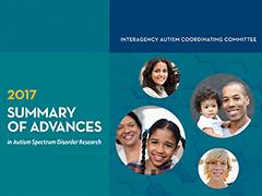 IACC Summary of Advances Cover