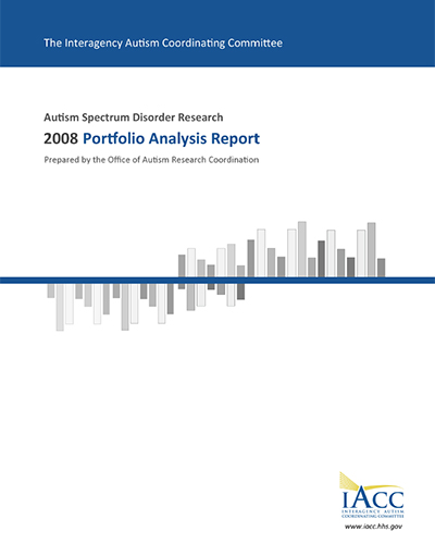 Portfolio Analysis Cover 2008