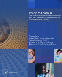 Report to Congress Cover 2009