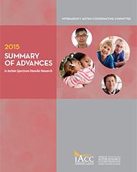 Summary of Advances Cover 2015