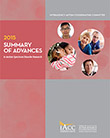 Summary of Advances Cover