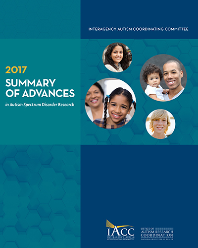 Summary of Advances Cover 2017
