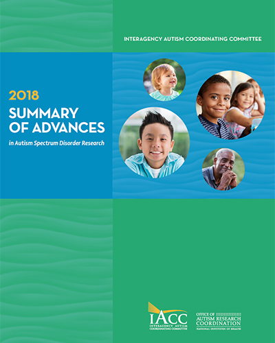 Summary of Advances Cover 2018