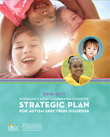 photo of Strategic Plan Cover