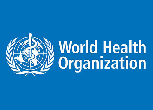 The World Health Organization Logo