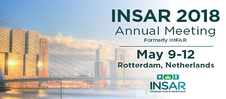 INSAR 2018 Meeting