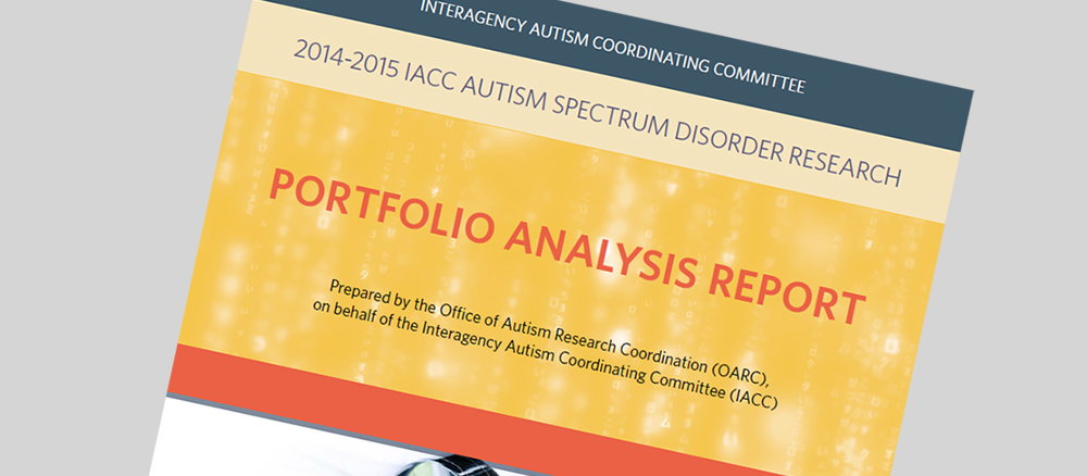 IACC Portfolio Analysis cover, go to 2014-2015 Portfolio Analysis publication page