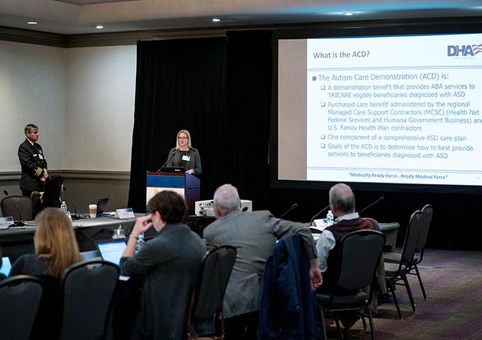 IACC Full Committee Meeting - January 16, 2019 | IACC